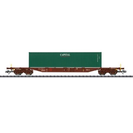 Container-Tragwagen CZ