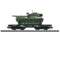 Schwerlastwagen Rlmmp m.M48 D