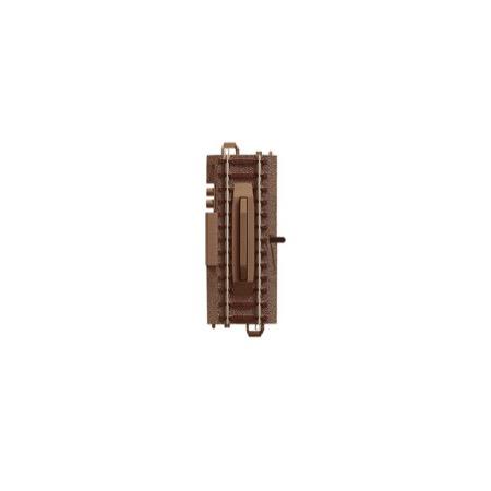 Afkoblingsskinne 94,2mm DC