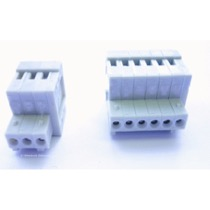 Replacement-connector set 3-pol. and