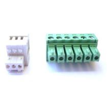Connector-Set Intellibox Basic, II, Power