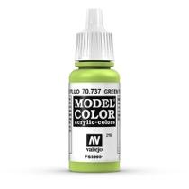 Grün, Fluoreszierend, 17 ml (Nr. 210)