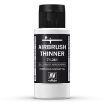 Airbrush Fortynder, 60 ml