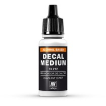 Decal-Lasur, 17 ml