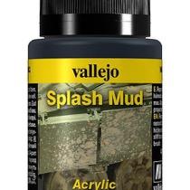 Schlamm-Spritzer, dunkel, 40 ml