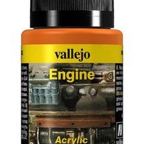 Diesel-Flecken, 40 ml