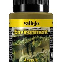 Zerdrücktes Gras, 40 ml