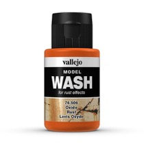 Wash-Colour, Rost, 35 ml