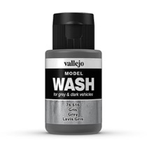 Wash-Colour, grau, 35 ml