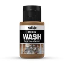 Wash-Colour, europäischer Staub, 35 ml