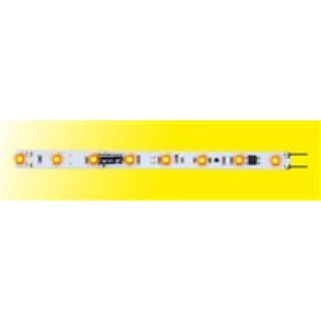 N  Waggon-Innenbel. 8 LEDs ge