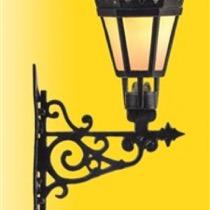 Væglanterne, LED varmhvid