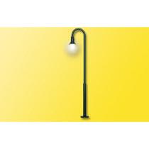 H0 Bogenleuchte 87 mm