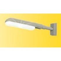 Industrilampe, vægmonteret - byggesæt