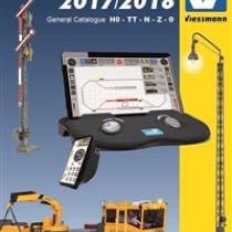 Viessmann Katalog 2017/2018 engelsk