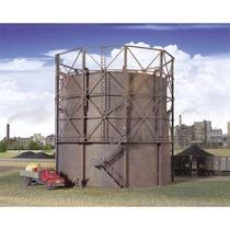Gaslagertank