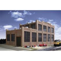 Værkstedsbygning