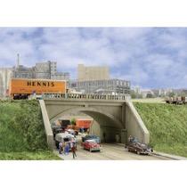 Bro/viadukt