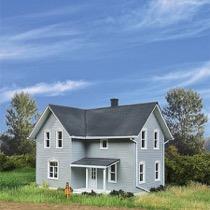 Farm-Haus