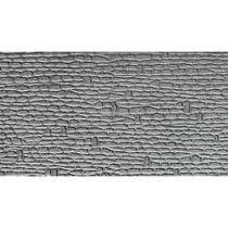 Naturstein Mauerwerk, grau