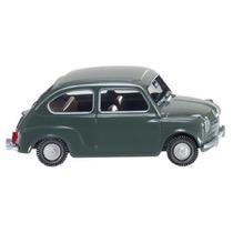 NSU Fiat Jagst - grau / grey / gris