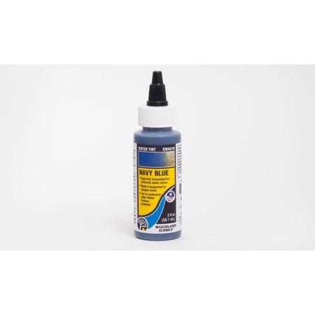 Vandfarve - Navy Blue