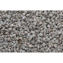 Ballast - Schotter,grau, grob
