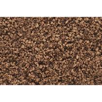 Ballast - Grus, brun, fin