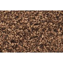 Ballast - Schotter, braun, mittel