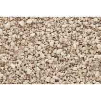 Ballast - Grus, Sandfarver, Mellem
