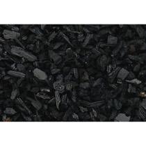 Coal - verklumpte Kohle
