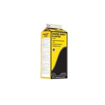 SHAPER SHEET PLASTER - Gips für Formungsblatt