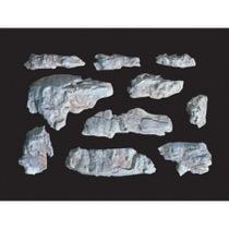 ROCK MOLD - Gießform kleine Felsen
