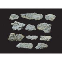 ROCK MOLD - Gießform Oberflächen Felsen