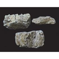 ROCK MOLD - Støbeform forskellige større klipper