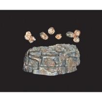 ROCK MOLD - Gießform klassischer Felsen