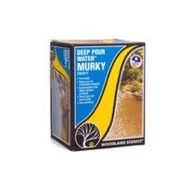 Deep Pour Water Murky