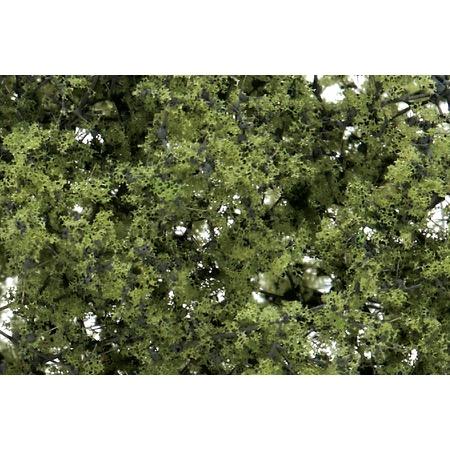 FINE LEAF FOLIAGE - Feine Belaubung hellgrün