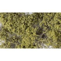 FOLIAGE - Fint løv Olivengrøn