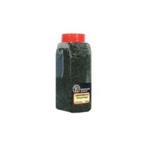 UNDERBRUSH - Beflockungsmaterial dunkelgrün Shaker