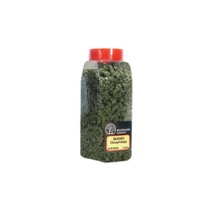 BUSHES - Buschwerk-Flocken olivgrün Shaker