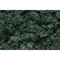 FOLIAGE Flock klumper, Mørkegrøn