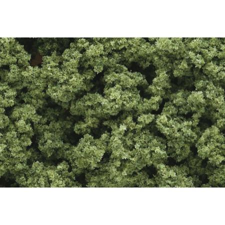 CLUMP FOLIAGE - Laubflocken hellgrün, kl. Beutel