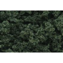 CLUMP FOLIAGE - Laubflocken dunkelgrün kl. Beutel