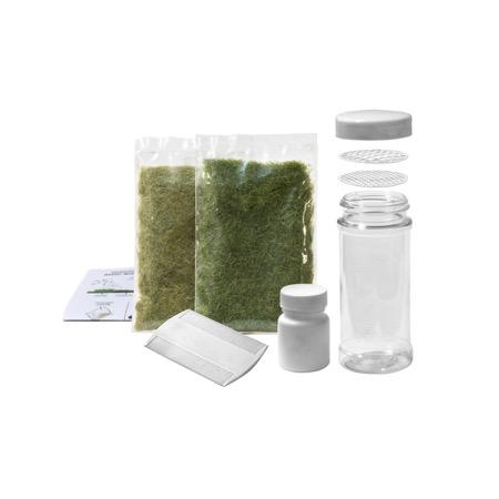 Static Grass Starter Kit