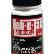 Hob-E-Tac Adhesive 2 Oz