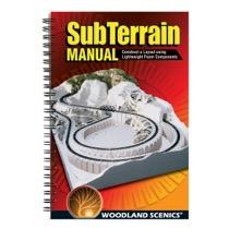 Instruktion Subterrain - Engelsk