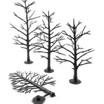 Laubbäume, biegbar, 12 St. 13-18 cm